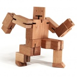 Cubebot from Areaware