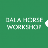 Dala Horse Workshop 1