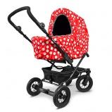Barnvagnsmarschen_regnskydd