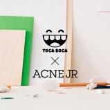 TocaBocaXAcneJR