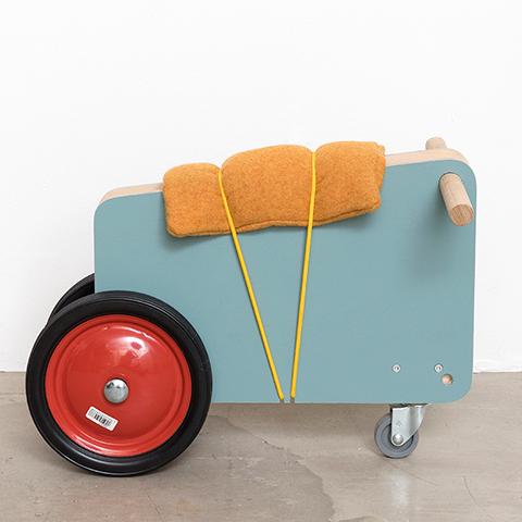 Floris Hovers expo1 prototype