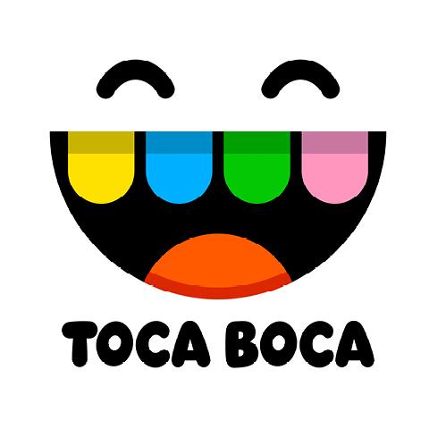 TocaBoca Logo