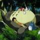Totoro film still