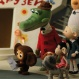 Cheburashka Movie