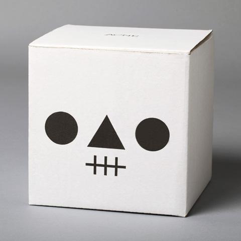 Kranium box