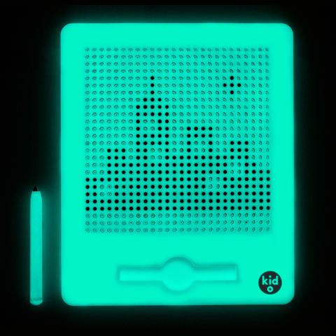 KidO Glow-in-the-dark Jumbo Magnatab