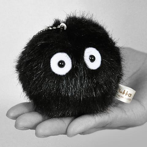 Totoro Black Dust
