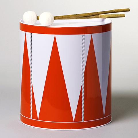 Red Drum Trumma