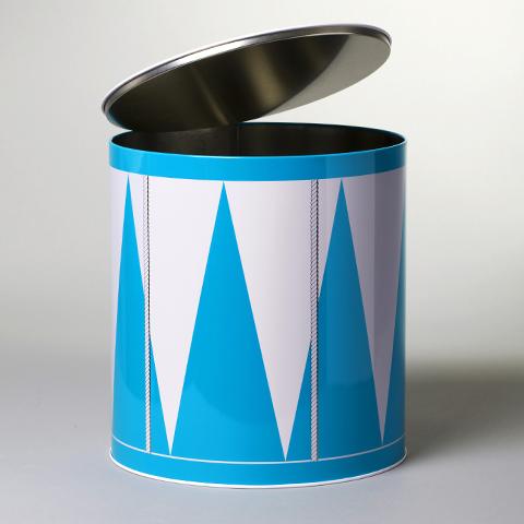 Blue Drum Trumma