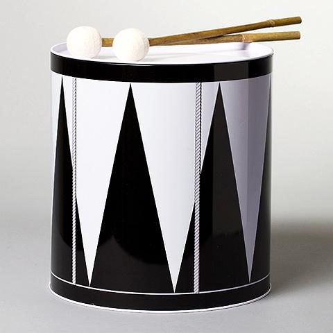 Black Drum Trumma