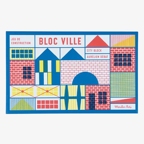 Bloc Ville