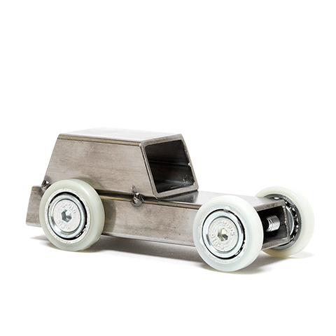 ArcheToys Limited Edition Car No 6