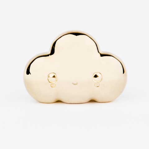 Little Cloud amulet Friends with you