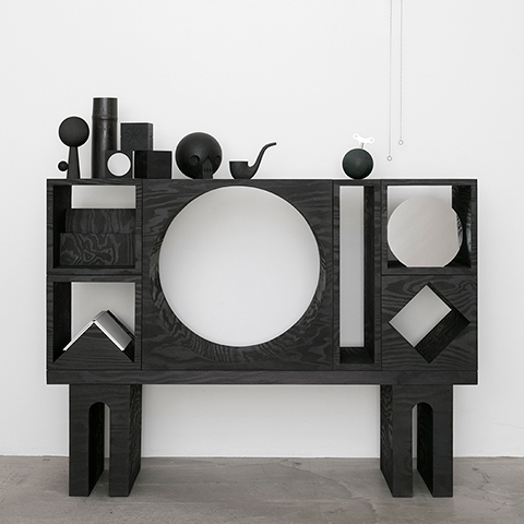 Room Sideboard Erik Olovsson JR Work Shop