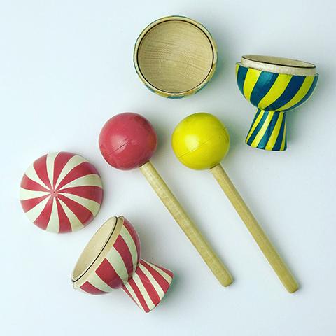 Salakauppa Lollipop