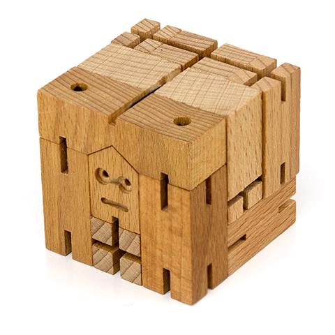 Areaware Cubebot Julien