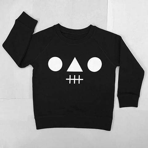 Kranium Sweatshirt Kids