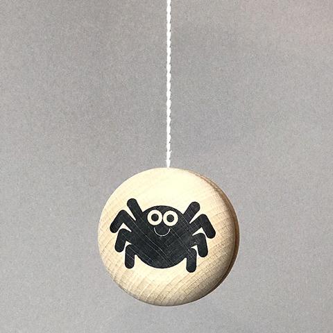 Spindel Yo-Yo